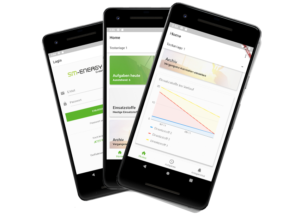 Biogas-App