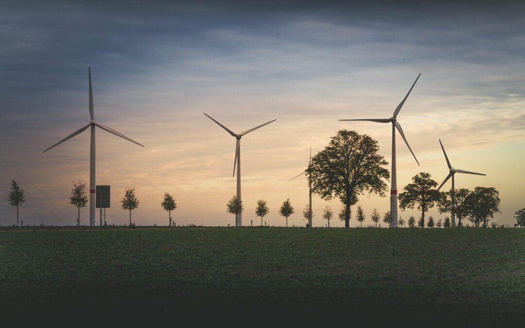 Referentenentwurf EEG2021 – Windkraft